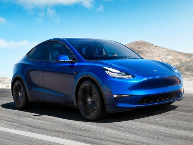 Elon Musk'tan Tesla için Cüretkar Bir İddia Daha Geldi