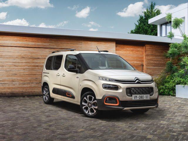 Citroën'den Avantajlı Ticari Araç Kampanyası