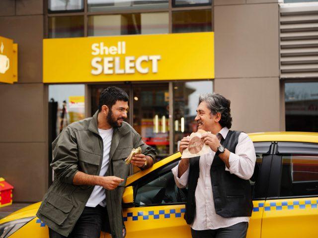 """Shell """"Hep İleride"""" Yaklaşımıyla Sektöre Yön Vermeye Devam Ediyor"""