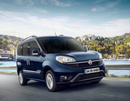 Fiat Professional'den Mayıs Ayına Özel Kampanya