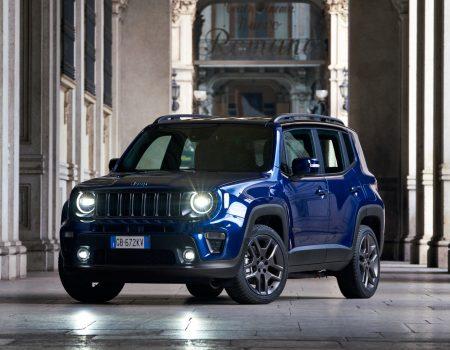 Jeep Mayıs Ayında Faizi Sıfırladı