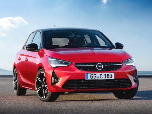 Opel'den Hem Binek Hem de Ticari Modellerde Mayıs Kampanyası