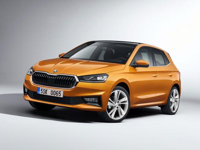 Yeni Nesil Škoda Fabia Tanıtıldı